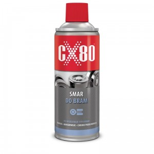 Smar do bram 500ml spray CX80